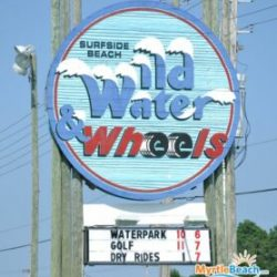 Wild Water & Wheels