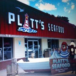 Eugene Platt's Seafood