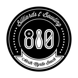 810 Billiards & Bowling