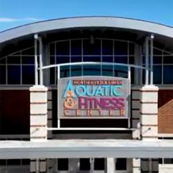 NMB Aquatic & Fitness Center