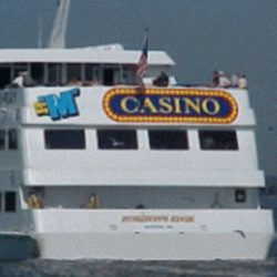 Big M Casino Boat