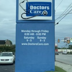 Doctors Care – North Myrtle Beach
