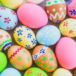 North Myrtle Beach Easter Egg Hunt