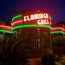 Flamingo Seafood Grill