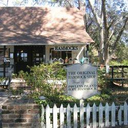 Pawley's Island Hammock Shop