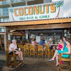 Coconuts Tiki Bar