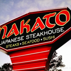 Nakato Japanese Steak House & Sushi Bar