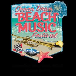 Ocean Drive Beach Music Festival