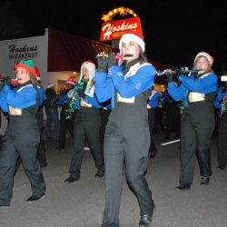 North Myrtle Beach Christmas Parade
