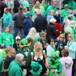 North Myrtle Beach St Patrick's Day Parade & Festival