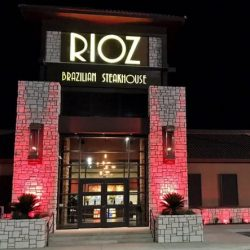 Rioz Brazilian Steakhouse