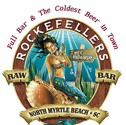 Rockefellers Raw Bar