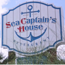 Sea Captain's House