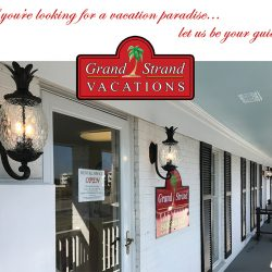 Grand Strand Vacations Office