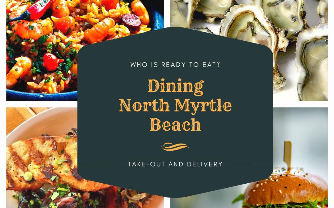 Dining North Myrtle Beach
