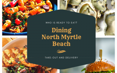 Dining Options in North Myrtle Beach