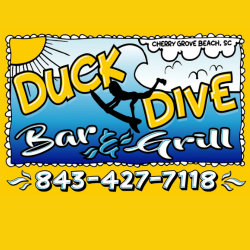 Duck Dive Bar & Grill