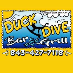 Duck Dive Bar & Grill