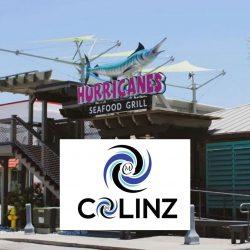 Hurricane Colinz Restaurant