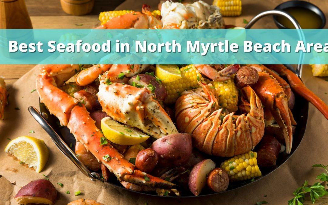 best seafood north myrtle beach